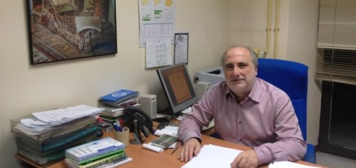 Marino Pérez, especialista en Psicología Clínica y catedrático de la Universidad de Oviedo. Imagen de eldiario.es