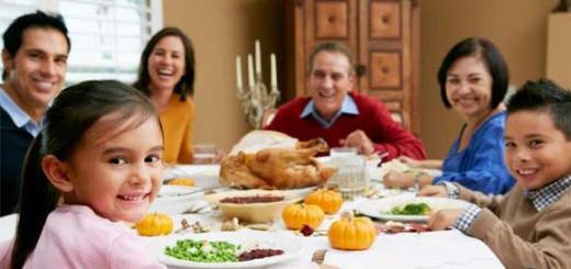 obesidad infancia y familia