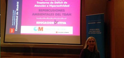 13º Jornada sobre Transtorno de Déficit de Atención e Hiperactividad