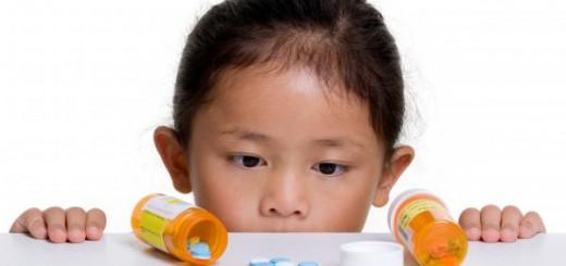niños medicados adultos con problemas